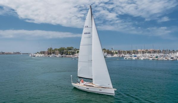 Used X-Yachts xp44 Racer and Cruiser Sailboat For Sale