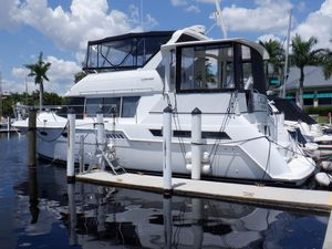 Used Carver Aft Cabin Motoryacht Aft Cabin Boat For Sale