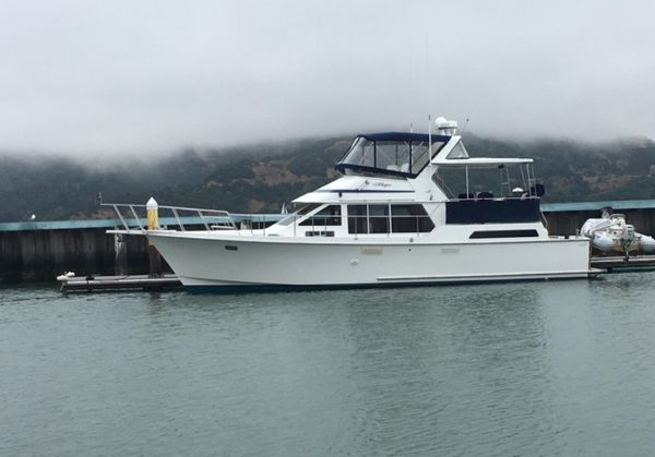 Used Tollycraft 44 Motor Yacht For Sale