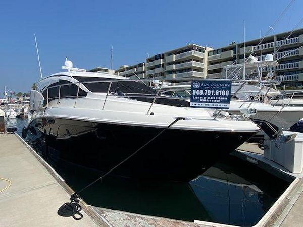 Used Sea Ray 400 Sundancer Power Cruiser Boat For Sale