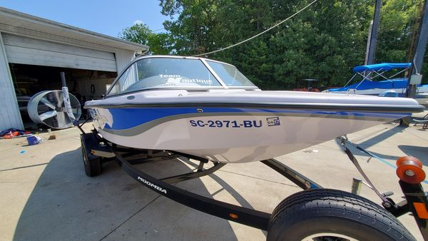 Used Correct Craft Ski Nautique 176 High Performance Boat For Sale