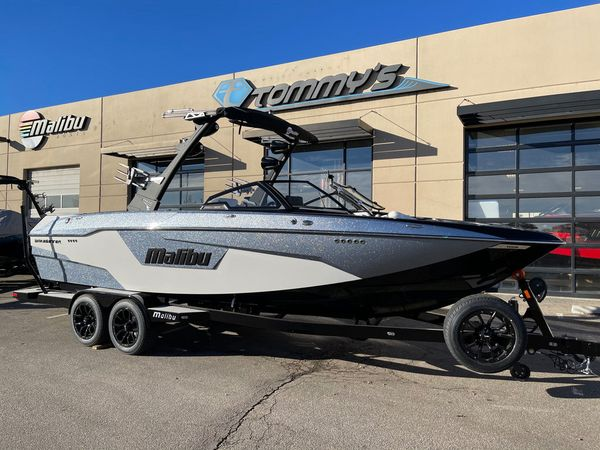 Used Malibu 25 LSV Bowrider Boat For Sale