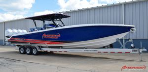 Used Nor-Tech 390 Sport Center Console Boat For Sale