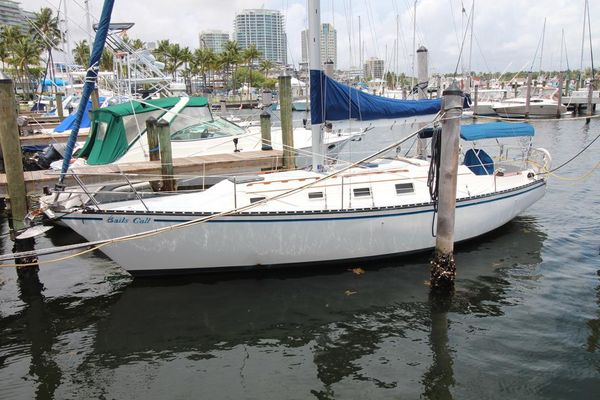 Used Hunter Marine Saltwater Fishing Boat For Sale