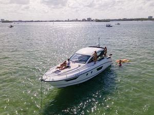 Used Beneteau Gran Turismo 40 Sports Cruiser Boat For Sale