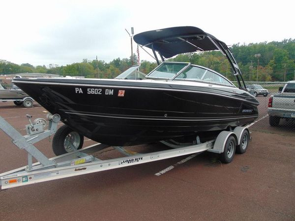 Used Monterey 224FS Other Boat For Sale