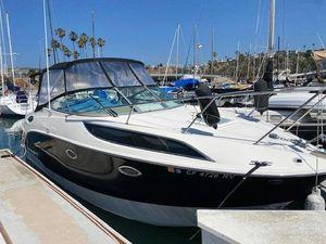 Used Bayliner 255 Cruiser Boat For Sale
