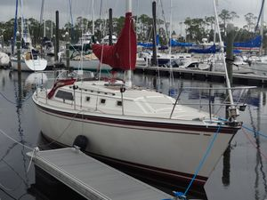 Used Oday 34 Sloop Sailboat For Sale
