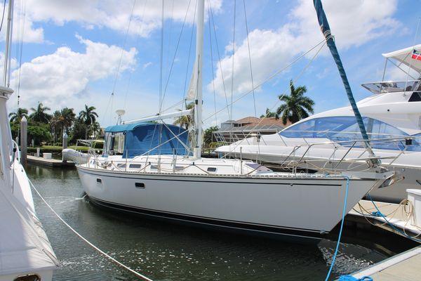 New Catalina Morgan 45 Sloop Sailboat For Sale