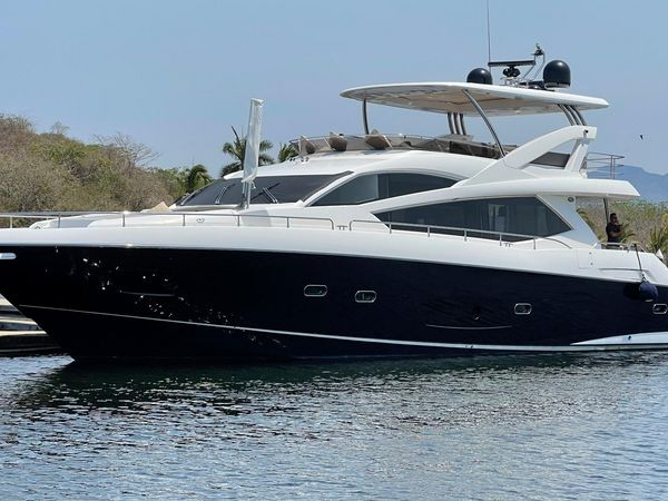 Used Sunseeker 73 Motor Yacht For Sale