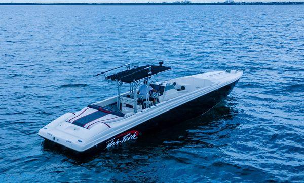 Used Nor Tech 4300 CC Center Console Boat For Sale