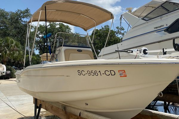 Used Scout 175 Sport Fish Center Console Fishing Boat For Sale