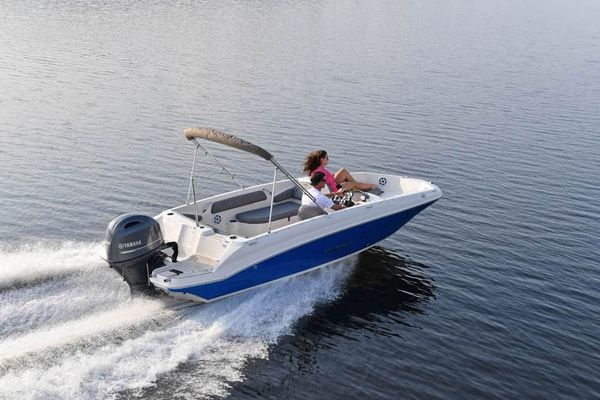 New Stingray 182SC Express Cruiser Boat For Sale