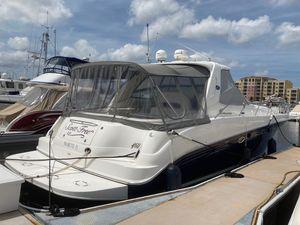 Used Sea Ray 460 Sundancer Cruiser Boat For Sale