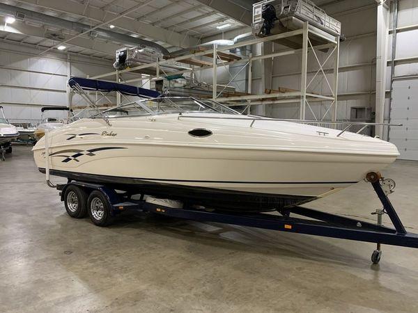 Used Rinker 232 Captiva CC Bowrider Boat For Sale