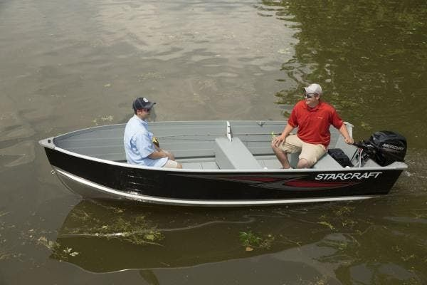 New Starcraft 14 SF TS SS Ski and Fish Boat For Sale