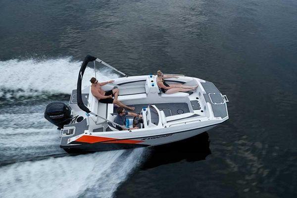 New Starcraft SVX 171 OB Express Cruiser Boat For Sale