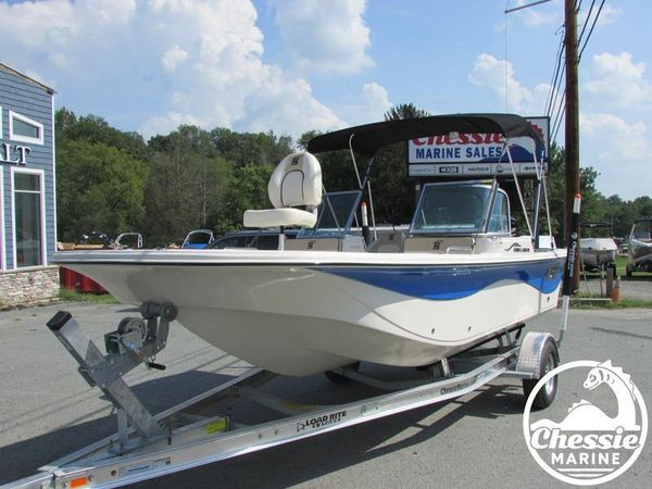 New Carolina Skiff 21 LS Dual Console Other Boat For Sale