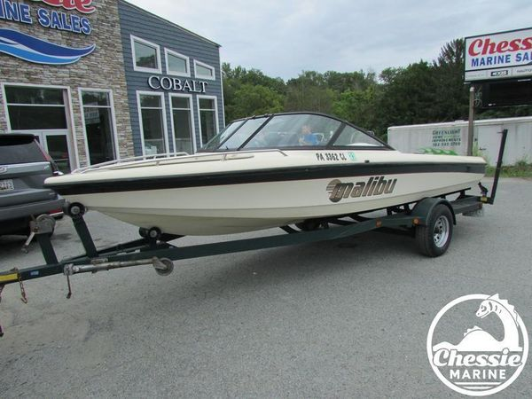 Used Malibu Sportster LX Other Boat For Sale