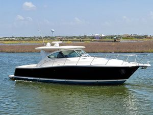 Used Tiara Yachts 3800 Open Express Cruiser Boat For Sale