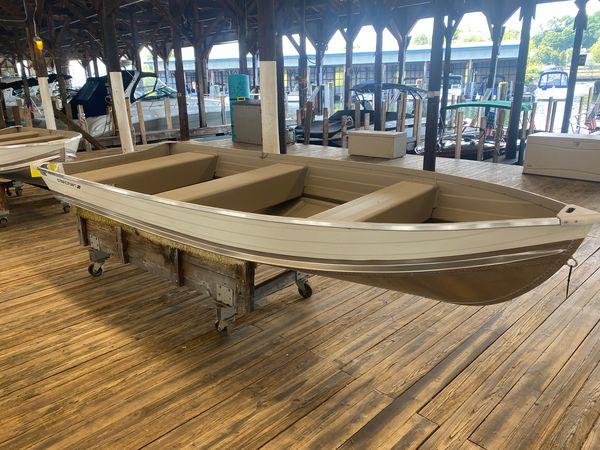 New Starcraft 14 SEALITE TS Ski and Fish Boat For Sale