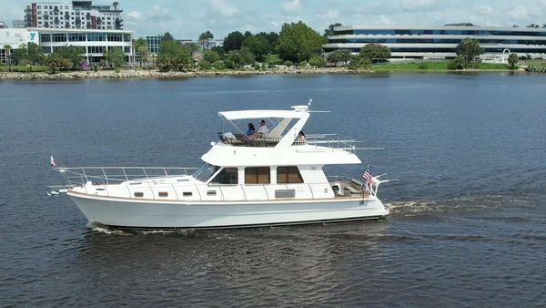 Used Norseman 480 Pilothouse MY Pilothouse Boat For Sale