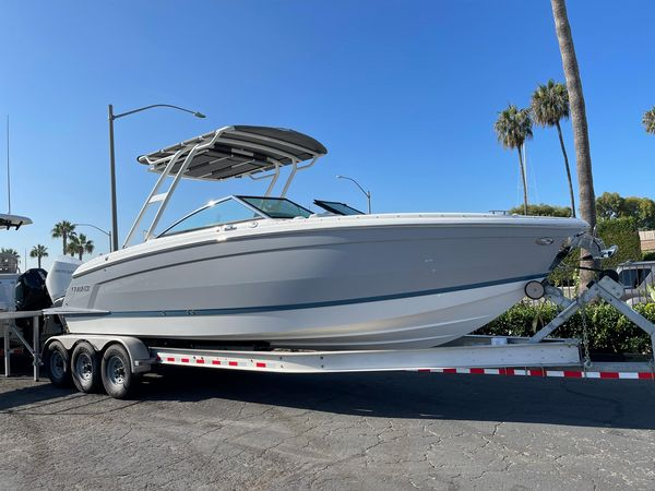 New Cobalt R8 Outboard Runabout Boat For Sale