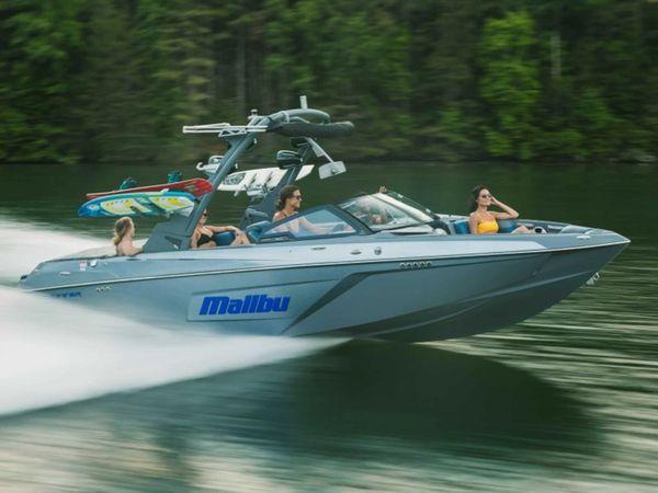 New Malibu 22 LSV Bowrider Boat For Sale