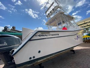 Used Grady-White 330 Express Walkaround Boat For Sale
