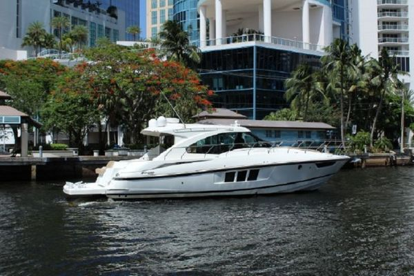 Used Cruisers Yachts 45 Cantius Motor Yacht For Sale