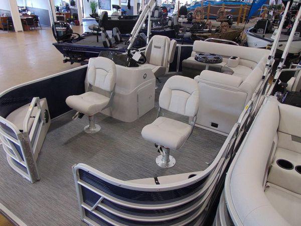 New Godfrey 1680 Fish X Pontoon Boat For Sale