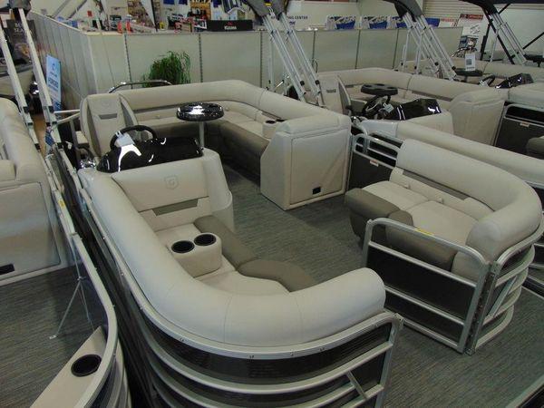 New Godfrey 1680 Cruise X Pontoon Boat For Sale