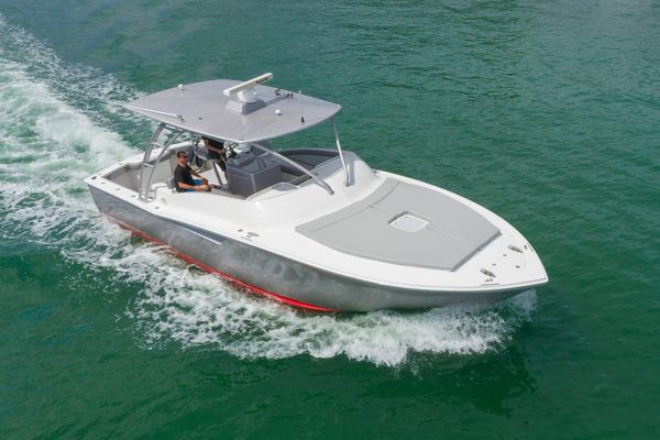 Used Predator Cruiser Boat For Sale