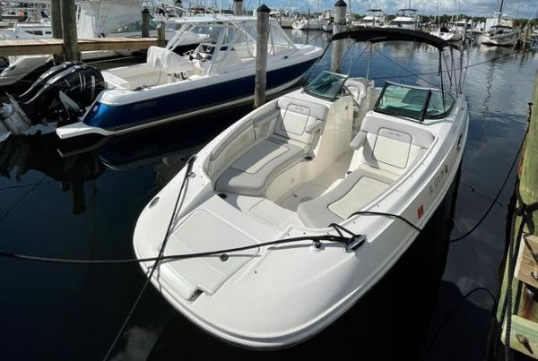 Used Sea Ray Sundeck Motor Yacht For Sale