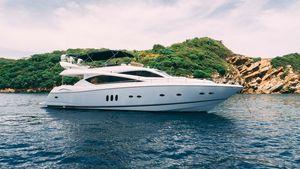 Used Sunseeker 75 Motor Yacht Motor Yacht For Sale