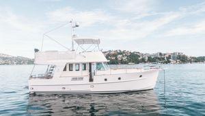 Used Beneteau Swift Trawler 42 Trawler Boat For Sale