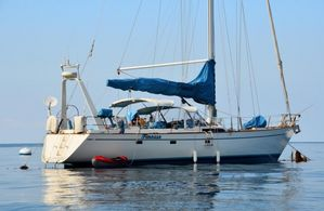 Used Ron Holland CT52 Cruiser Sailboat For Sale