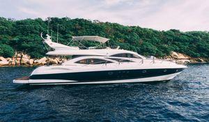 Used Sunseeker Manhattan Motor Yacht For Sale