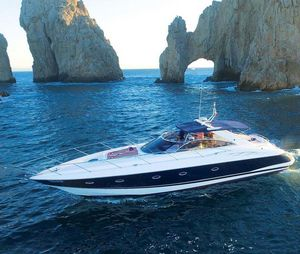 Used Sunseeker Camargue Motor Yacht For Sale