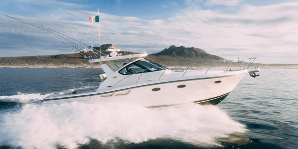 Used Tiara Yachts 36 Open Express Cruiser Boat For Sale