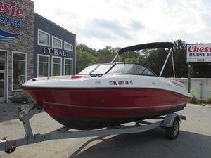 Used Bayliner VR5 BR Other Boat For Sale