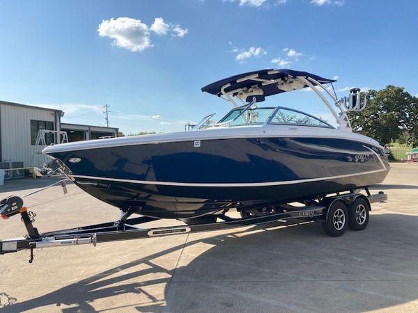 Used Cobalt R7 Surf Bowrider Boat For Sale
