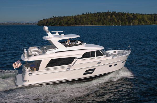 New Hampton Endurance 590 Motor Yacht For Sale