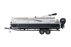 New Ranger 200C Pontoon Boat For Sale