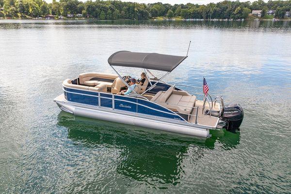 New Barletta C22UC - SPORT Pontoon Boat For Sale