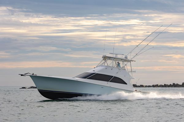 Used Ocean Yachts 53 Super Sport Sports Fishing Boat For Sale