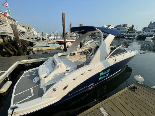 Used Chaparral 264 Sunesta Bowrider Boat For Sale