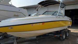 Used Bryant 214 Wakeboard High Performance Boat For Sale