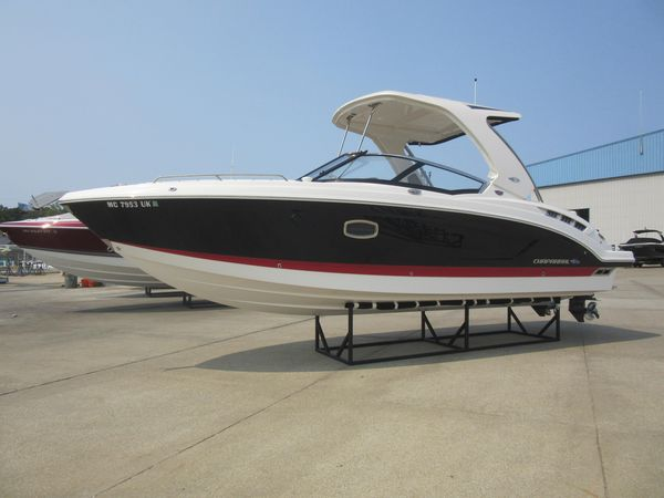 Used Chaparral 317 SSX Bowrider Boat For Sale