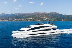 Used Royal Falcon Fleet Porsche Design Studio Motor Yacht For Sale